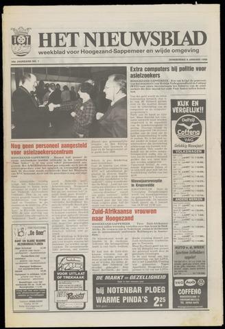 Het Nieuwsblad nl 1990