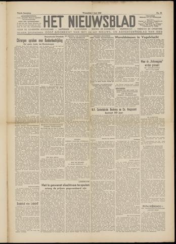 Het Nieuwsblad nl 1949-06-01