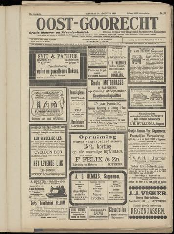 (Volksblad) Oost-Goorecht en Omstreken nl 1926-08-28
