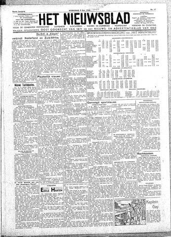 Het Nieuwsblad nl 1946-10-09