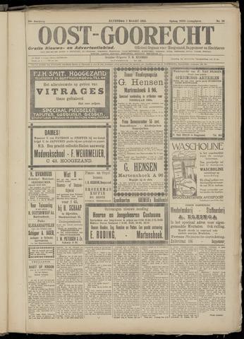 (Volksblad) Oost-Goorecht en Omstreken nl 1925-03-07