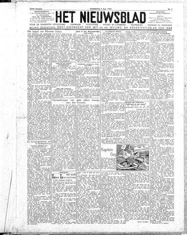 Het Nieuwsblad nl 1946-08-07