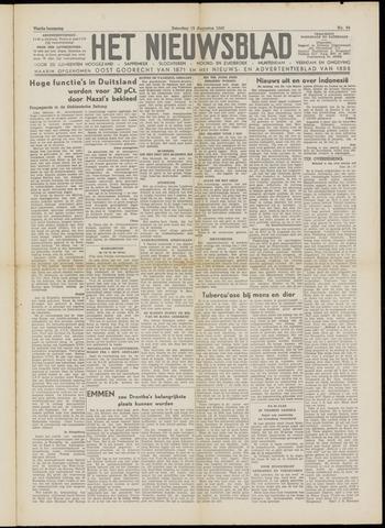 Het Nieuwsblad nl 1949-08-13