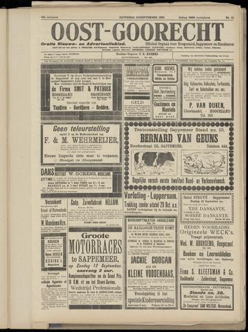(Volksblad) Oost-Goorecht en Omstreken nl 1926-09-11