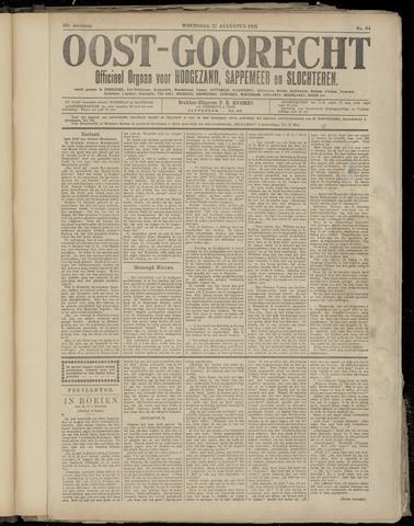 (Volksblad) Oost-Goorecht en Omstreken nl 1921-08-17