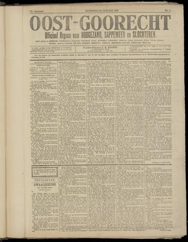 (Volksblad) Oost-Goorecht en Omstreken nl 1921-01-15