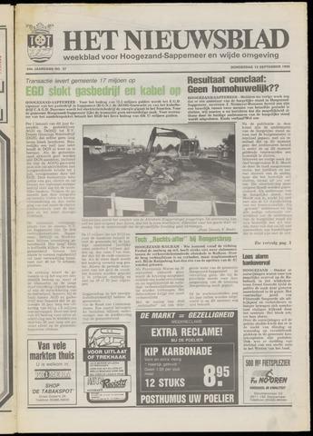 Het Nieuwsblad nl 1990-09-13