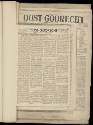 (Volksblad) Oost-Goorecht en Omstreken nl 1945-05-09