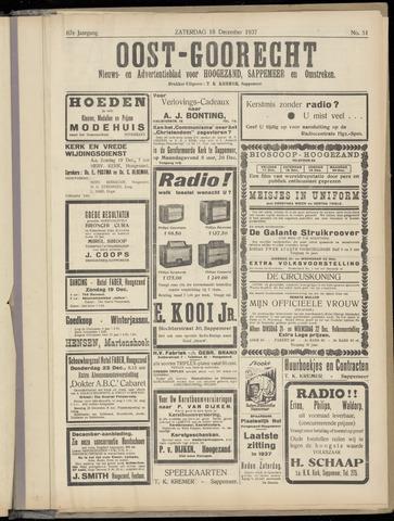(Volksblad) Oost-Goorecht en Omstreken nl 1937-12-18