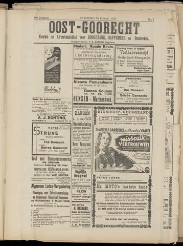 (Volksblad) Oost-Goorecht en Omstreken nl 1939-02-18