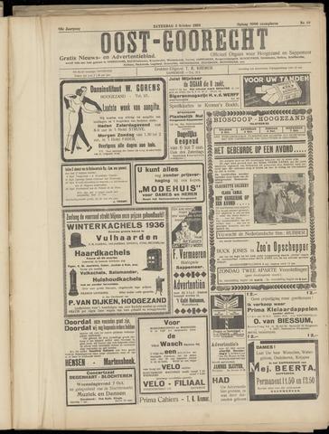 (Volksblad) Oost-Goorecht en Omstreken nl 1936-10-03