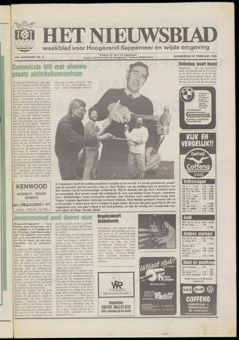 Het Nieuwsblad nl 1989-02-23