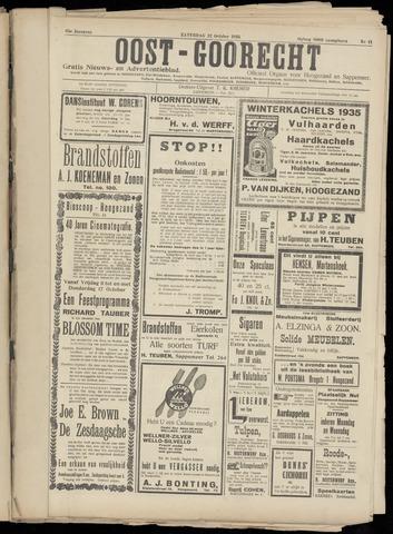 (Volksblad) Oost-Goorecht en Omstreken nl 1935-10-05