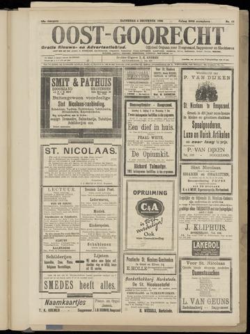 (Volksblad) Oost-Goorecht en Omstreken nl 1926-12-04