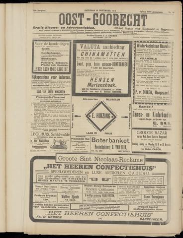 (Volksblad) Oost-Goorecht en Omstreken nl 1933-11-18