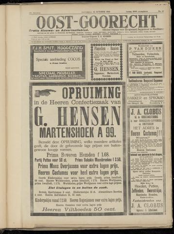 (Volksblad) Oost-Goorecht en Omstreken nl 1924-10-11