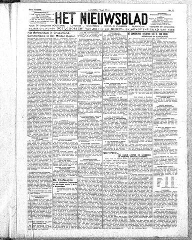 Het Nieuwsblad nl 1946-09-07