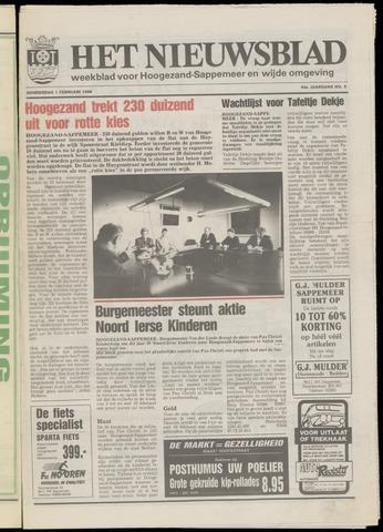 Het Nieuwsblad nl 1990-02-01
