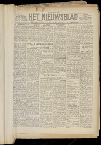 Het Nieuwsblad nl 1948-05-29