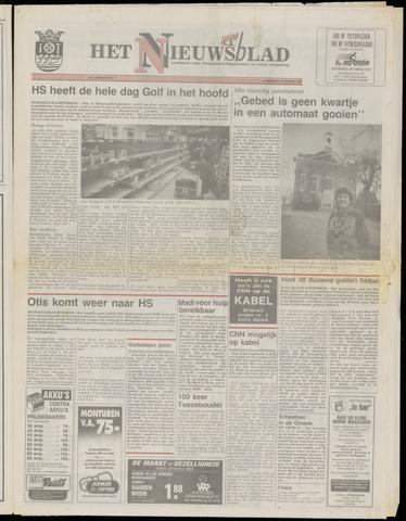 Het Nieuwsblad nl 1991-01-17