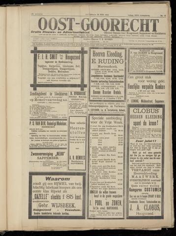 (Volksblad) Oost-Goorecht en Omstreken nl 1924-05-24