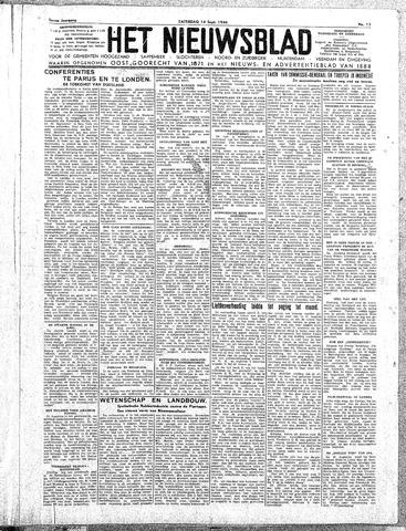 Het Nieuwsblad nl 1946-09-14