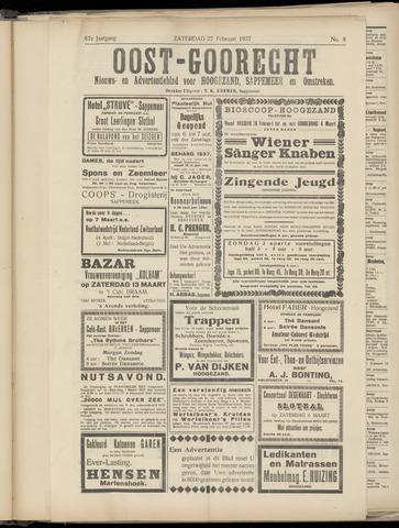 (Volksblad) Oost-Goorecht en Omstreken nl 1937-02-27