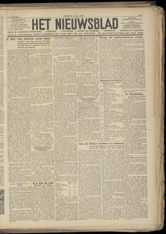 Het Nieuwsblad nl 1947-01-25