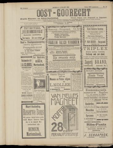(Volksblad) Oost-Goorecht en Omstreken nl 1933-03-11