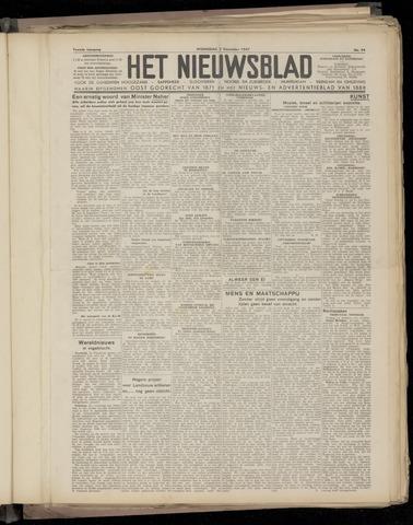 Het Nieuwsblad nl 1947-12-03