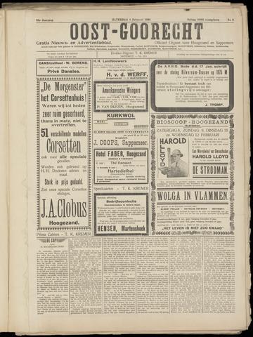 (Volksblad) Oost-Goorecht en Omstreken nl 1936-02-08