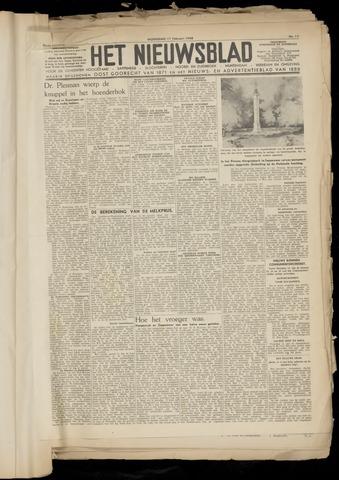 Het Nieuwsblad nl 1948-02-11