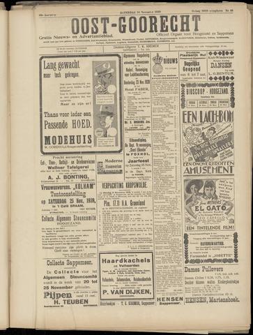 (Volksblad) Oost-Goorecht en Omstreken nl 1939-11-18