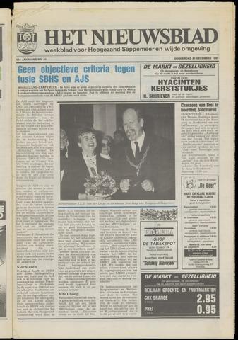 Het Nieuwsblad nl 1989-12-21
