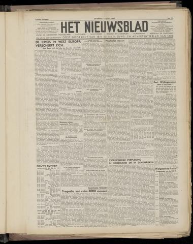 Het Nieuwsblad nl 1947-09-13