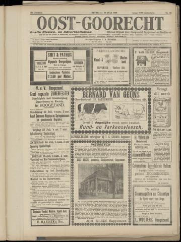 (Volksblad) Oost-Goorecht en Omstreken nl 1926-07-10