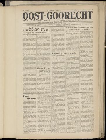 (Volksblad) Oost-Goorecht en Omstreken nl 1941-07-05