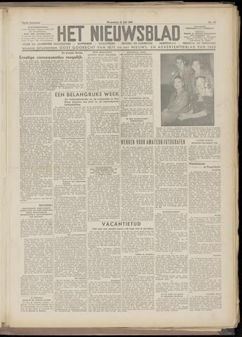 Het Nieuwsblad nl 1948-07-21