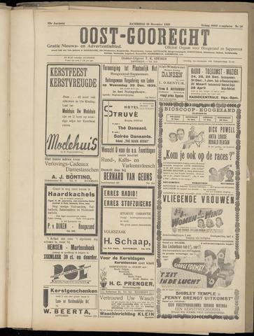 (Volksblad) Oost-Goorecht en Omstreken nl 1939-12-16