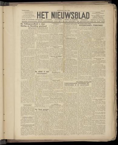 Het Nieuwsblad nl 1947-02-05