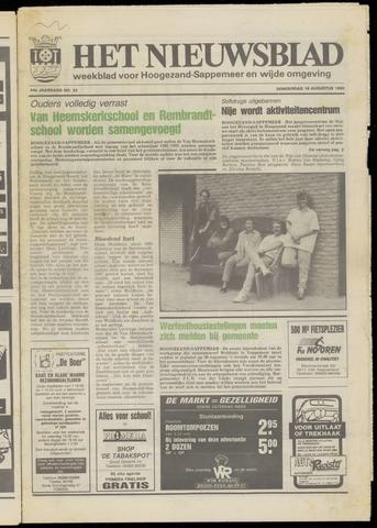 Het Nieuwsblad nl 1990-08-16