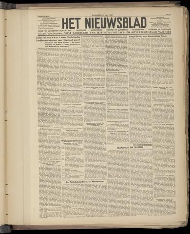 Het Nieuwsblad nl 1947-01-22