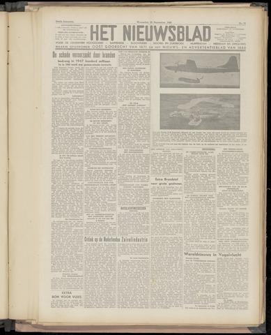 Het Nieuwsblad nl 1948-09-29