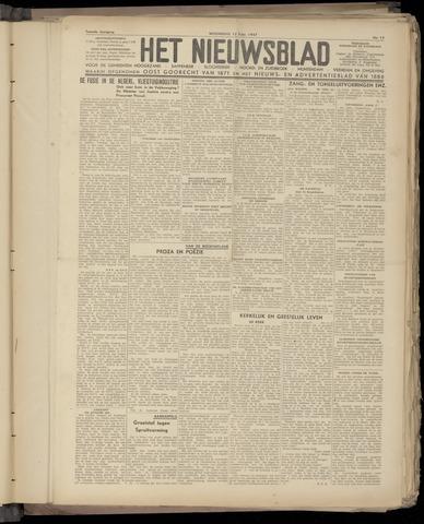 Het Nieuwsblad nl 1947-02-12