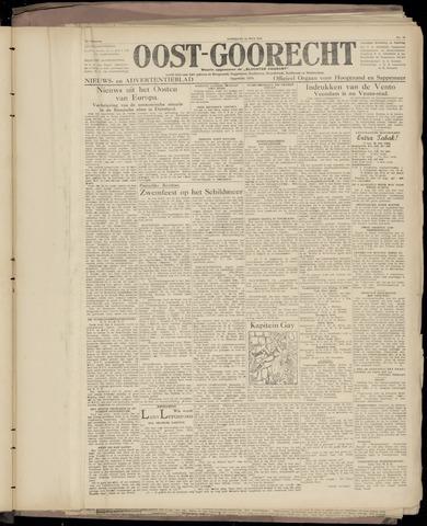 (Volksblad) Oost-Goorecht en Omstreken nl 1946-07-13