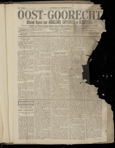 (Volksblad) Oost-Goorecht en Omstreken nl 1921-12-31