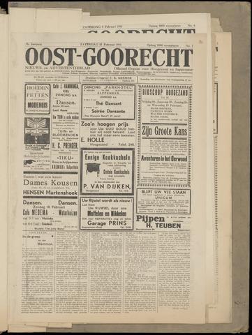 (Volksblad) Oost-Goorecht en Omstreken nl 1941-02-15