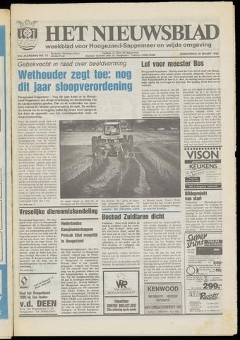 Het Nieuwsblad nl 1989-03-30
