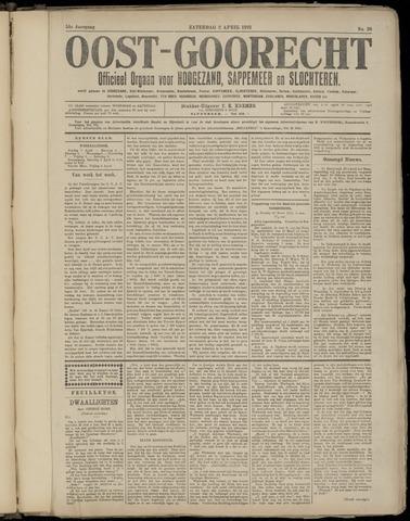 (Volksblad) Oost-Goorecht en Omstreken nl 1921-04-02
