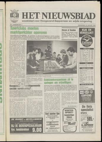 Het Nieuwsblad nl 1990-01-25